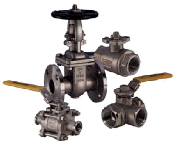 Do know where your shut off valves are in your home?